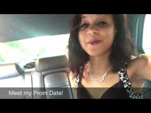 Vlog #3:  Maury High School Prom 2017