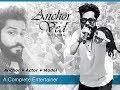 Anchor Ved Sharma (Ved Giri) - Delhi Male Anchor - Portfolio Design by AKHI STUDIO (Akhilesh Kumar)