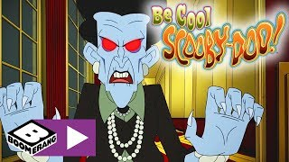 Bleib cool, Scooby-Doo! | Das Spukhotel | Boomerang