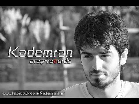 Kademran - Ağlasam Beat Dj Zehir / 2015
