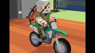 Blocky Trials Full Gameplay Walkthrough