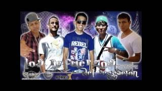 los refuerzos del reggaeton.mixtape-javier ,j-e,mc duke, bombastic flow , mc ares , gezco, inzer