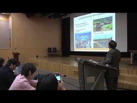 [고려대학교 KTN] Challenges and Investment Opportunities of Sri Lanka
