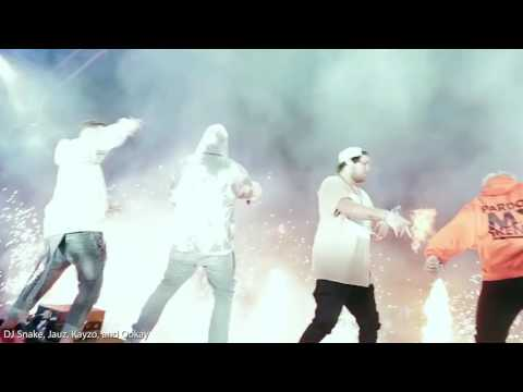 In The Pit (Mosh Montage) (Lil Jon x Skellism x Terror Bass)