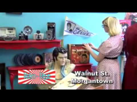 Retro-tique Vintage & Records Morgantown, WV 26505