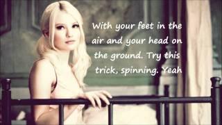 Where Is My Mind - Emily Browning & Yoav Lyrics (Suckerpunch Soundtrack)