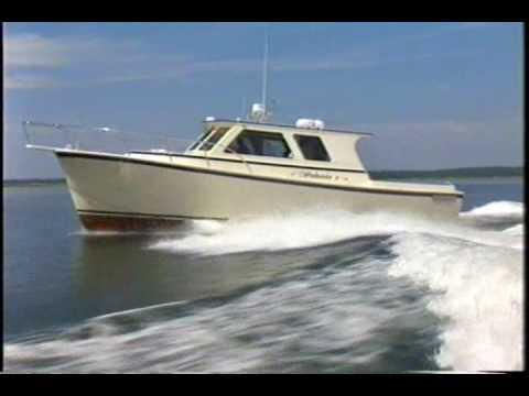LeBlanc Brothers Boatbuilders