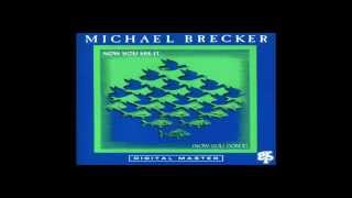 Michael Brecker - The Meaning of The Blues (1990)