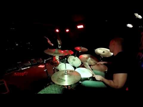 BRIBE live at Winter Deathstorm Torino 14/01/17