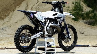 Project Husqvarna TC500CR 2 St…
