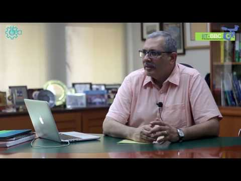 Interview with Prof. Devang Khakhar, Director IIT Bombay