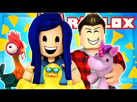 YOU MUST ONLY PICK ONE OR D-D-DIE!! Roblox LIVE!