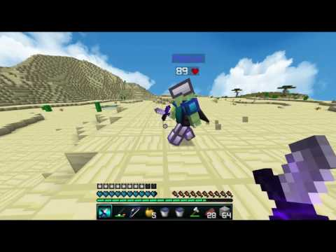 Walk The Planes UHC S3 - Rogue Traders [#5]