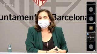 Barcelona suma 24 brotes de Covid-19 y triplica los positivos en una semana