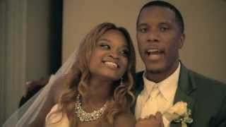 Silva Wedding (video) (directed by D3)