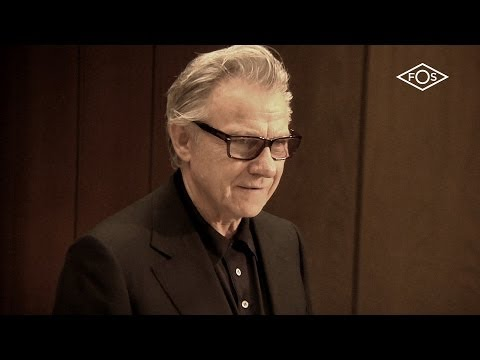 Harvey Keitel for Theo Angelopoulos