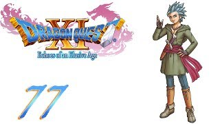 Dragon Quest 11 (PC) Part 77 - Strange Phnom Nonh