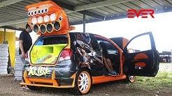 Car Audio y Car Tuning, Autódromo Motorsports Park Barranquilla. 21 may 2017