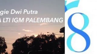 Globalisasinya Remaja by Yogie Dwi Putra Palembang #KaryaPelajar #FOR8