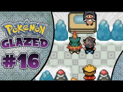 Pokémon Glazed Nuzlocke Ep.16 - LO QUE TODO EL MUNDO ESPERABA
