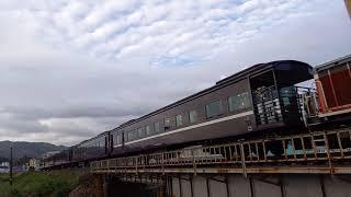 2021.04.03 - DD51形快速列車8522レ「DLやまぐち号」(上郷~周防下郷)