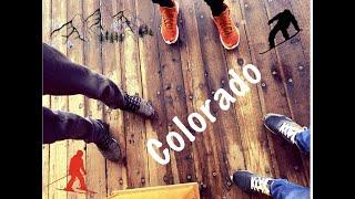 Долгожданная поездка в Колорадо Colorado USA горнолыжный курорт Vail Ski Resort