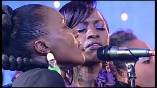 """YOU ARE HOLY"" video by Isaac Serukenya - ""Faithful to Me"" Album - Robert Kayanja Ministries"