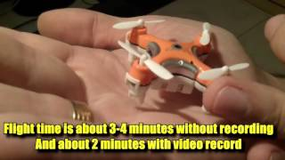 Cheerson CX 10C The smallest camera drone , Funny Videos 2016,Best Funny Fail Compilation