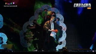 [FULL HD] BTS MMA 2018 - FULL PERFORMANCE (MELON MUSIC AWARDS)