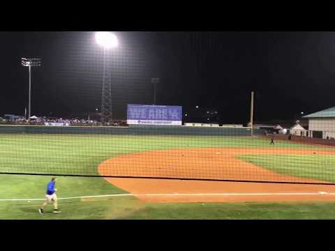 UK vs. NC State - Final Pitch of Regionals 2017