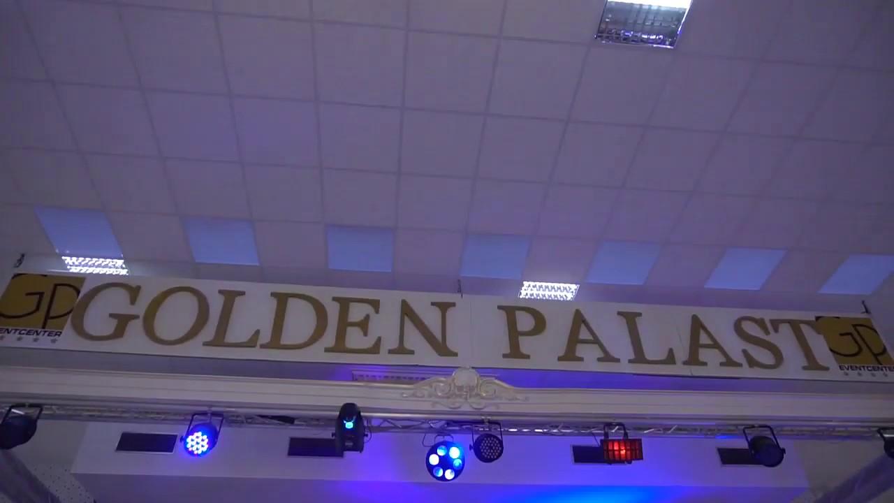 Golden Palast