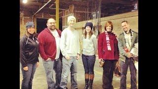 Brant United Way  GenNext Pop-Up Volunteering