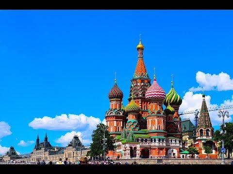 INVESTING INTO RUSSIA 2018 BITCOIN & ICO's - David Herne - WWCC Singapore