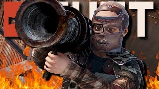 Clan on my HIT LIST so I TAKE THEM OUT!   Rust