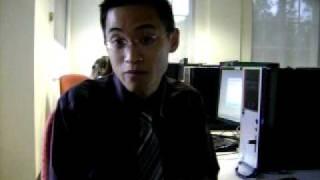 Dhruv's Speed Dating Video