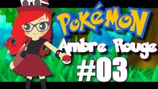 Pokémon AR #03: Jodie, la femme qui parlait trop!