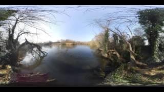 Riverside Park Southampton 360
