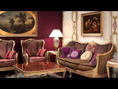 Victorian Style Furnitures