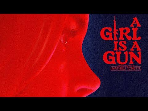 "Sébastien Tellier - Tactical Girls (Music from the Original Series ""A Girl Is a Gun"")"