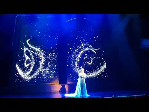 Disney's Mickey and the Wonderous Book Elsa of Frozen