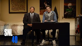 Martin Luther King, Jr. Learns About the Country's Equal Rights Progress - SNL