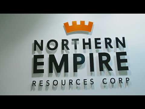Northern Empire   Expanding and Discovering Heap Leach Gold Deposits in Nevada