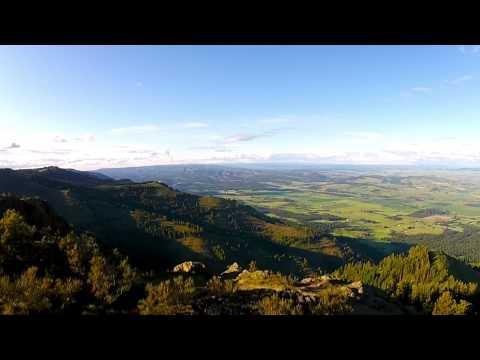 Drone Footage of Eastern Oregon