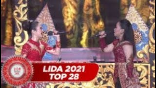 Spektakuler!!! Anting (Yogyakarta)-Rara Lida