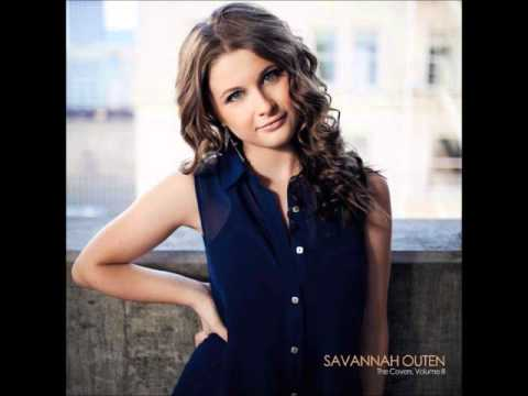 savannah outen ft  jake coco   just give me a reason