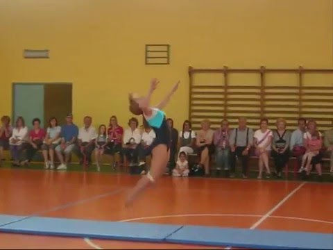 ginnastica artistica - photo #13