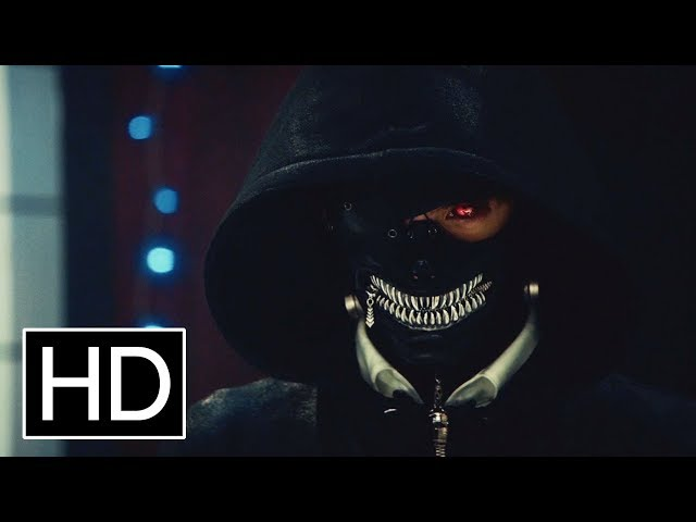 Tokyo Ghoul Live Action - Official Trailer