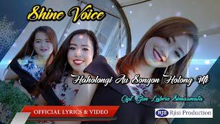 Shine Voice - Haholongi Au Songon Holong Mi - Lagu Batak Terbaru 2020 (Lyrics)