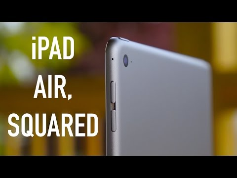 iPad Air 2 Review: The Safe Choice for a Solid Tablet   Pocketnow