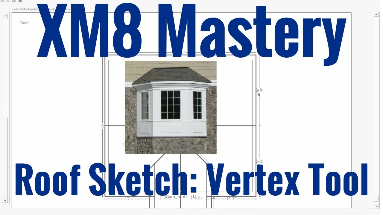 Repeat Learn to Use The Vertex Tool by XM8 Mastery - You2Repeat